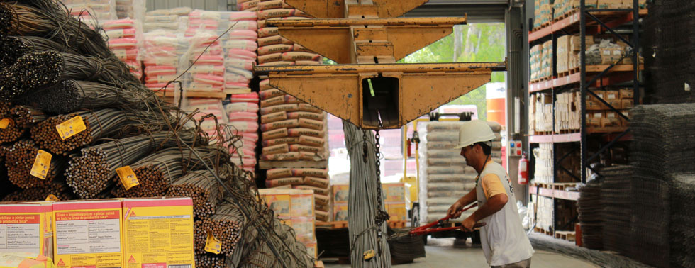 Materiales para la construcci n san rafael construye - Materiales de construccion precios espana ...